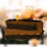 Ultimate Chocolate Entremet