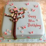 Blossom & Birds 3