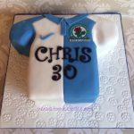 Bolton Wanderers Footbal shirt