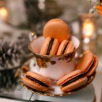 Parisiene Macarons