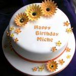 Miche cake