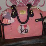 Paul's Boutique  Handbag Cake