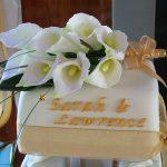 Wedding Cake Lytham Lancashire