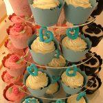 wedding fair cupcakes