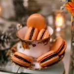 Macaron Wedding Favours