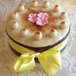 Simnel Cake - Easter £25