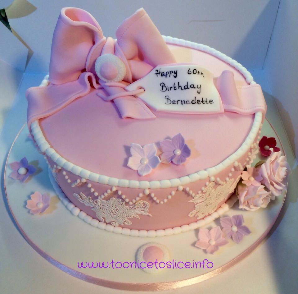 Cake Decorating Classes Lancashire