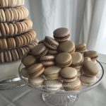 Natural Colours Macaron Wedding