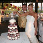 Angie & Paul cake 2