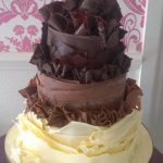 Chocolate wrap 2