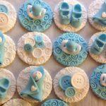 Christening Cupcakes 2