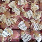 Gift Box Macarons
