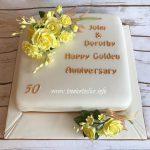 Golden wedding 2