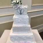 Juliet Wedding Cake