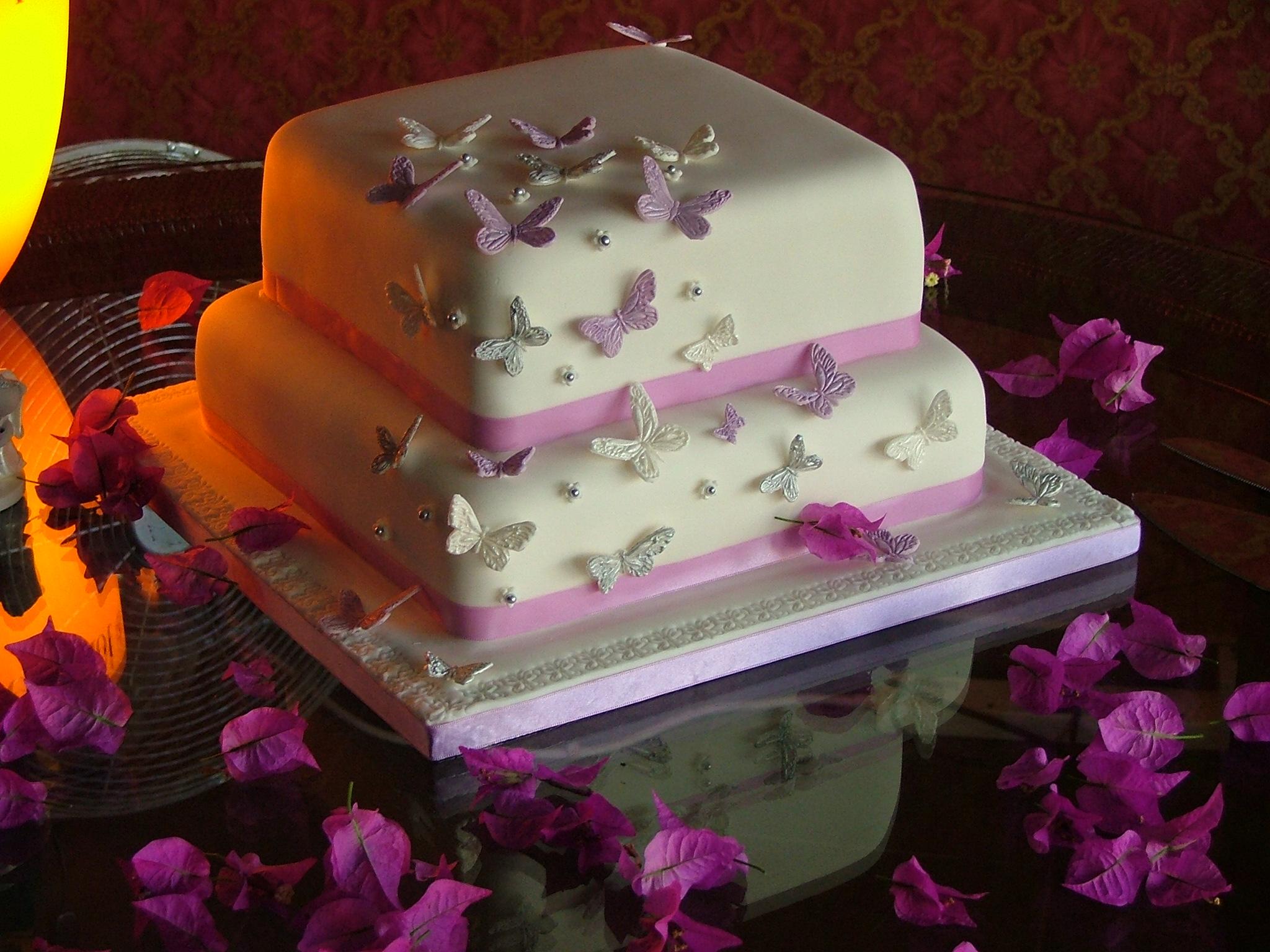 Elegant St Birthday Gifts Cakes