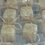 Gift Boxed Mini Cake Favour