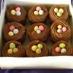 Shannon''s Easter Gift Cakes