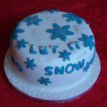 My Daughters Cake 8 yrs x