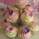 Cupcake stand holds 13 hire £5 security £35