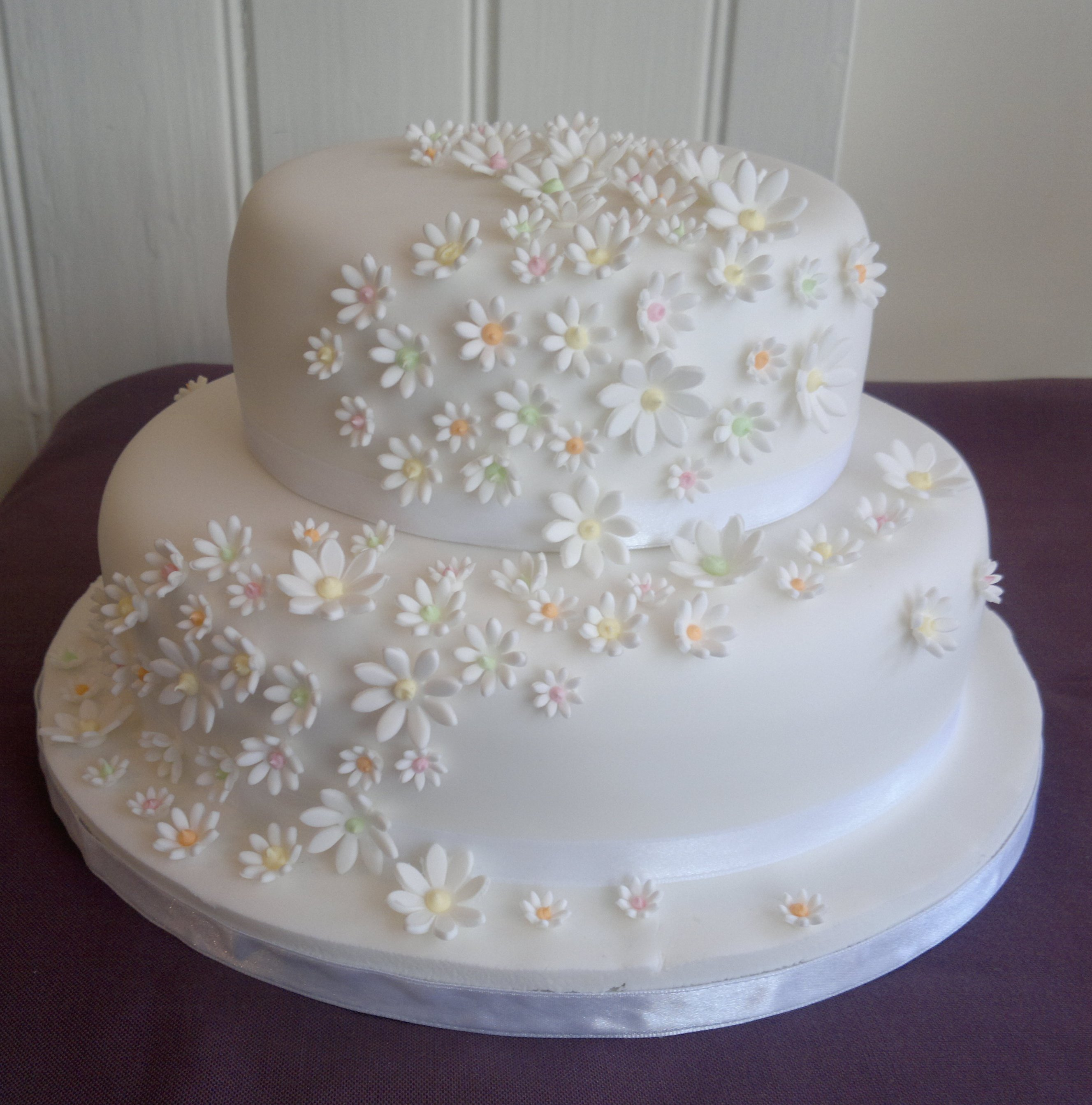 Wedding cakes st annes