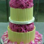 cigarello cake