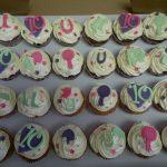 horse cupcakes (1)